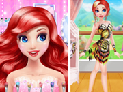 Ariel And Eric Latin Dance Contest