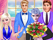 Elsa Boyfriend Choose