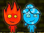 Fireboy And Watergirl Online