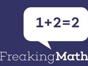 Freaking Math