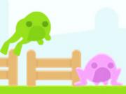 Frogger Jump