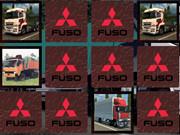 Fuso Trucks Memory