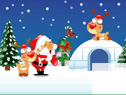 Happy Holidays Jigsaw