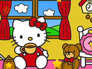 Hello Kitty Hidden Stars