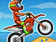 Moto X3M Bike Race Online