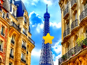 Paris Hidden Stars