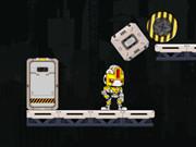 Robo Rumble 1