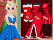 Sisters Christmas Shopping