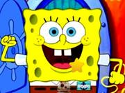 Spongebob Hidden Stars