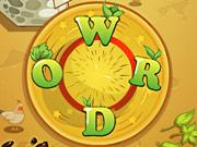 Word Cookies Online: Farm Life