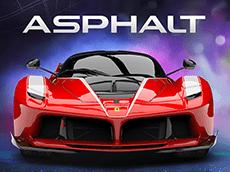Asphalt 9 Legends Online
