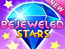 Bejeweled Stars: Free Mat…