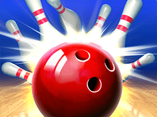 Bowling King Online