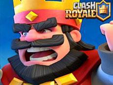 Royale Clash Online