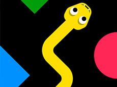 Color Snake Online