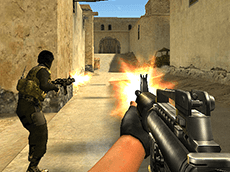 CSGO Counter Strike