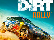 Dirt Rally Online