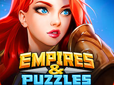 Empires & Puzzles RPG Quest