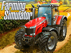 Farming Simulator 19 Online
