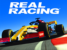 Real Racing F1