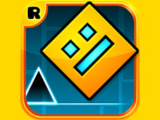 Geometry Dash World Online