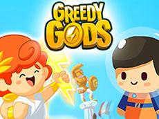 Greedy Gods Online