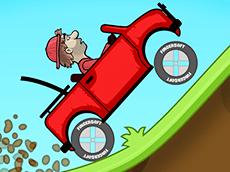 Hill Climb Racing Online