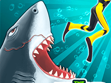 Hungry Shark Evolution Online