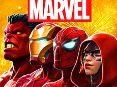 MARVEL Contest of Champions Online