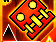 Geometry Dash Meltdown Online