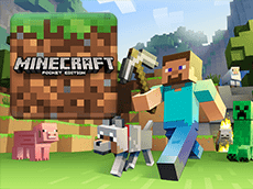 Minecraft Play Free Game Online At GamesSumocom - Minecraft spiele silvergames