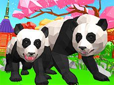 Panda Simulator Online