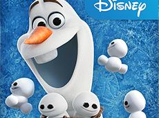 Frozen Free Fall Online
