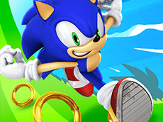 Sonic Dash Online - Play Free Game Online at GamesSumo com