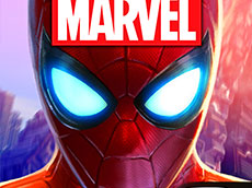MARVEL Spiderman Online