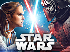 Star Wars: Commander Online