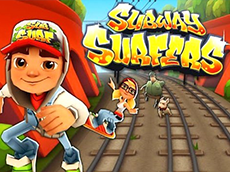 Subway Surfers Play Online