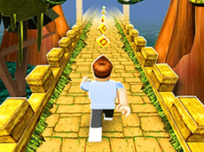 Temple Run 3 Online