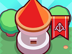 Tower Defense Slime Rush