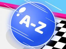 2048 ABC Runner