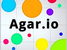AGAR IO - Online Multiplayer Game