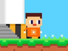 Astronaut Steve