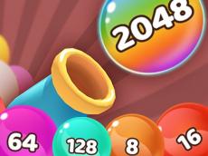 Bubble Merge