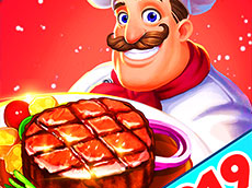 Cooking Madness Online