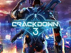 Crackdown Online