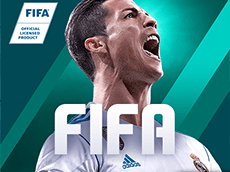 FIFA 17 Penalty