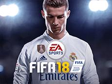 FIFA 18 Soccer