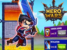 Hero Wars Online