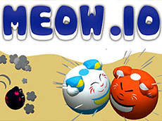 Meow.io Online
