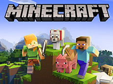 Mine Craft Clone